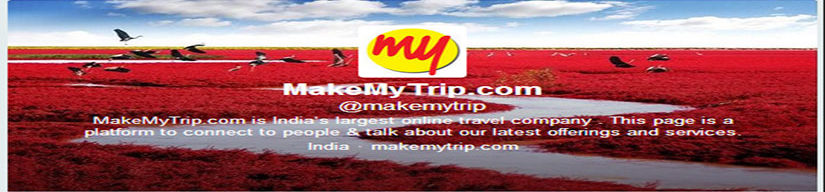MakeMyTrip Offers and Discounts | CrazzyDiscounts | Hyderabad | India