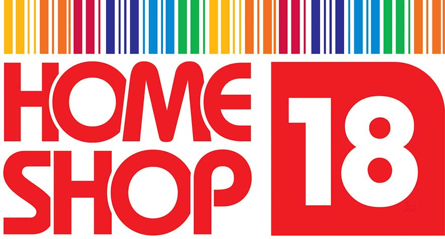 homeshop18 Banner